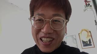 생 참홍어 해체 먹방 매운탕&다음날 해장까지~ …