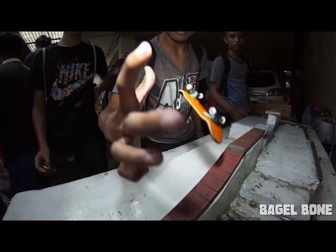AMATEUR HOUR (Philippines Fingerboard Event) 2017