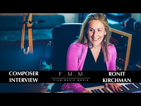 Composer Interview: Ronit Kirchman