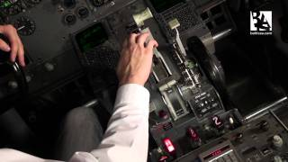 Top 10 Airlines - Boeing 737 and Airbus A320: Cockpit Differences