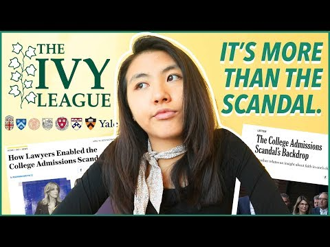 """🏫the bigger problem with elite universities... from an """"ivy league"""" student 