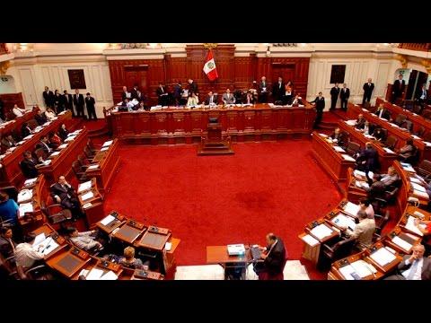 ¿Qué es un lobby y cómo funciona en el Perú?