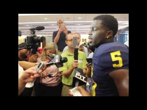 Michigan Football gears up for high expectations