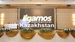 Ilgamos Kazakhstan Country Opening | 2016
