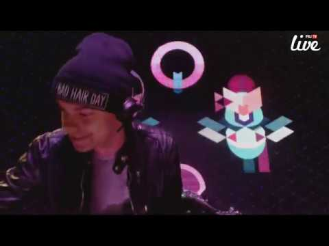 Misha Klein - Live @ Moscow 2014.  PDJTV ONE