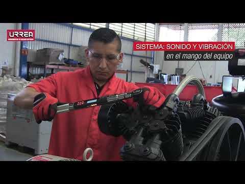 Torquímetros Electrónicos Urrea URREA México thumbnail