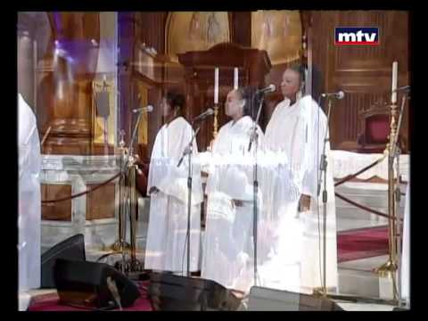 Religious Specials - The 4TH Festival Of Sacred Music - 25/12/2013