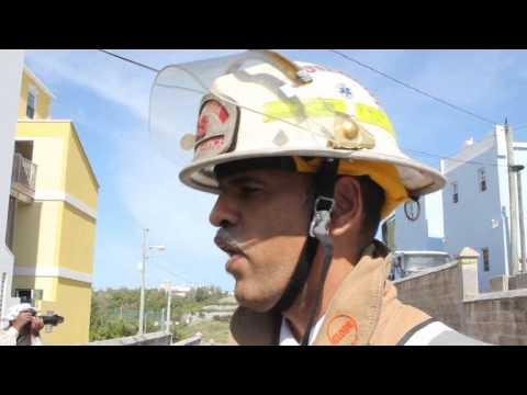 Till's Hill Fire Statement Bermuda Mar 1 2012