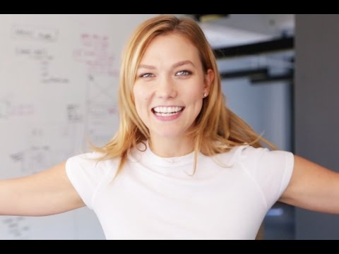 Questions for Karlie 5 | Karlie Kloss