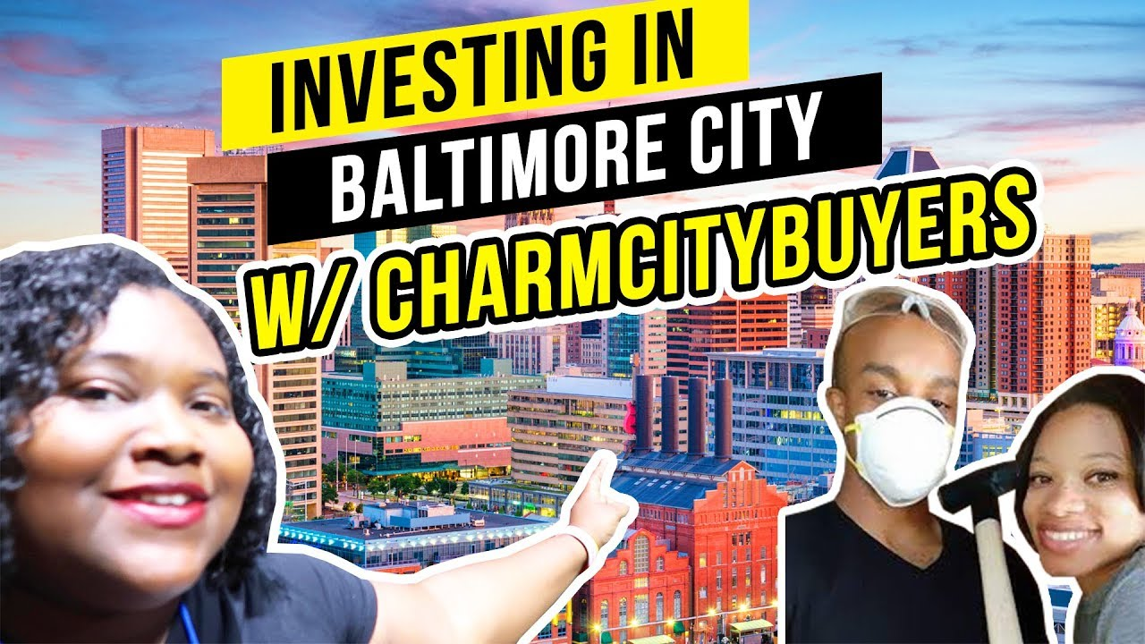 Baltimore Real Estate 2019