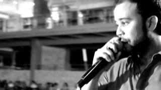 Ivan David Villazon - Lleno de Sentimiento - Live