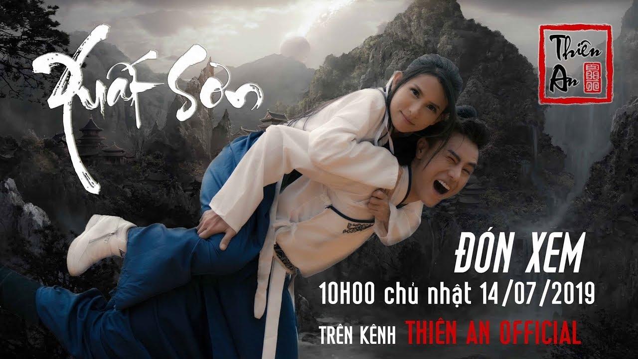 Trailer teaser XUẤT SƠN - Thiên An ft. Mi Ngân cover