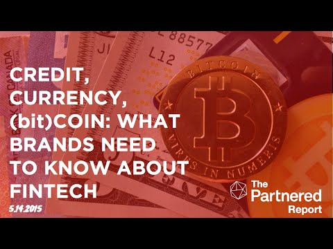 Partnered Report Credit Currency Bit Coins