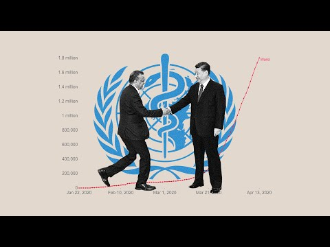 How China Corrupted The World Health Organization's Response To COVID-19