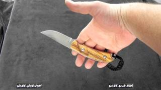 RR849 Rough Rider Fixed Blade