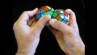 SunWinder's Megaballs Puzzle