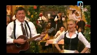 Mlinarca - Prifarski muzikanti in Tina Južnič