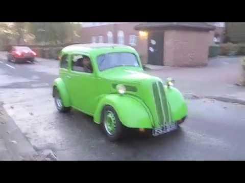 1957 ford popular v8 hot rod for sale now on ebay youtube. Black Bedroom Furniture Sets. Home Design Ideas