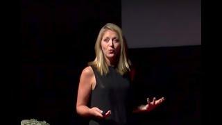 Gambar cover Movement as a Spiritual Compass | Ame Wren | TEDxUtica