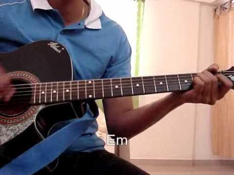 Nasha Yeh Pyar Ka - Mann - Guitar Chords - YouTube