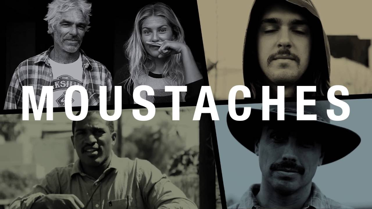The Movember Foundation: A Movement in the Making (Australia)