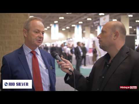 Rio Silver Company update with Chairman, Steve Brunelle...