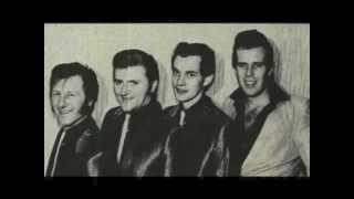 Oklahoma Baby - Johnny and the Jailbirds, 1980