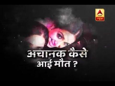 Sansani: श्रीदेवी की अचानक मौत का रहस्य