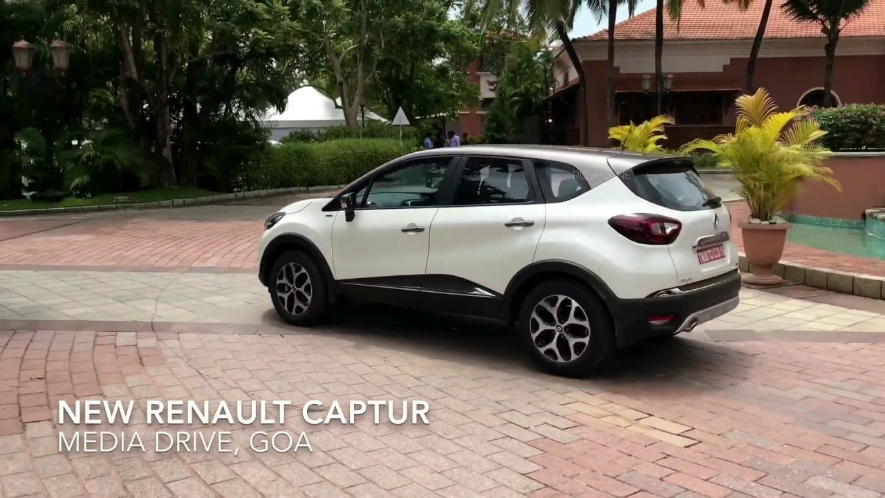 Renault India deletes Captur ad from YouTube after it was