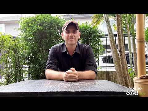 4MN - Gabriele Villa - Un italiano a Phuket (Thailandia)