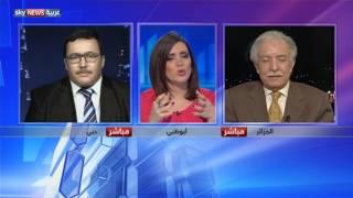 انتقادات للدستور الجزائري الجديد