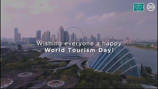 The Future of Singapore Tourism
