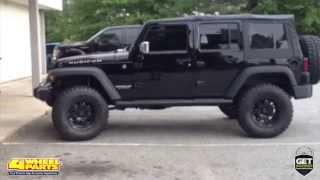 Jeep Wrangler Parts Marietta, GA 4 Wheel Parts