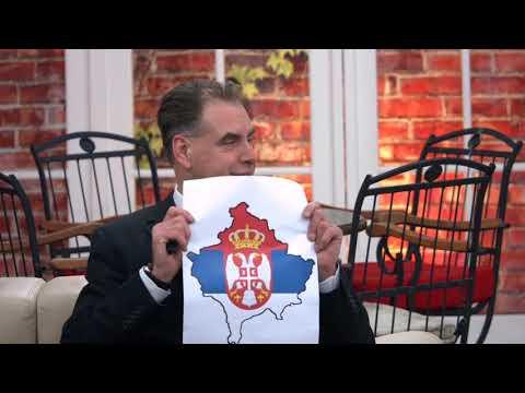POSLE RUCKA - Kriticna godina za Kosovo - Da li ce biti sukoba u 2019. - TV Happy 26.12.2018