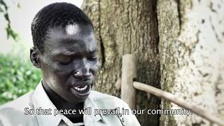 Learning for Peace, South Sudan - A Year of Plenty