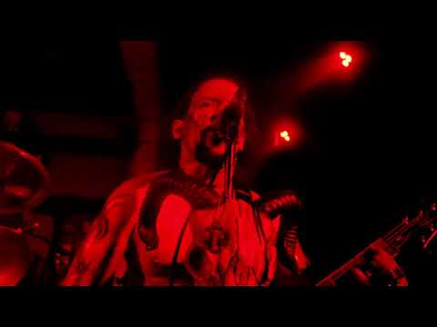 Luciferian Insectus live in Miami. April 14th, 2018 Black Kvlt Fest (FULL SET)