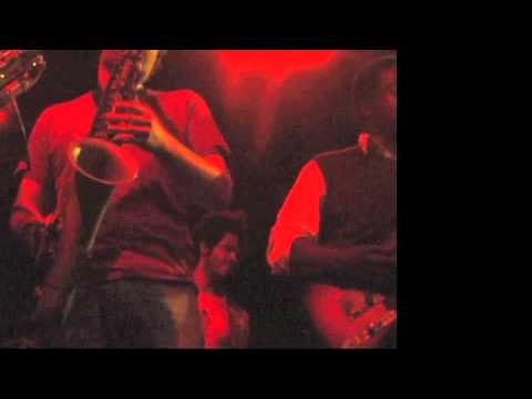 Dragons of Zynth ft. Antibalas - Anna Mae ((Live @Joe's Pub 2006))