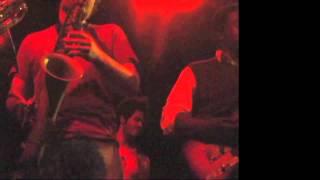 Dragons of Zynth ft. Antibalas - Anna Mae ((Live @Joe