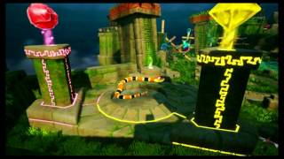 Snake Pass SPEED RUN any% amazing Worldrecord PART 1