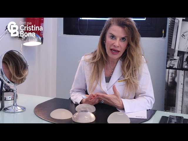 Mastoplastica e Cicatrici - Dott.ssa Cristina Bona