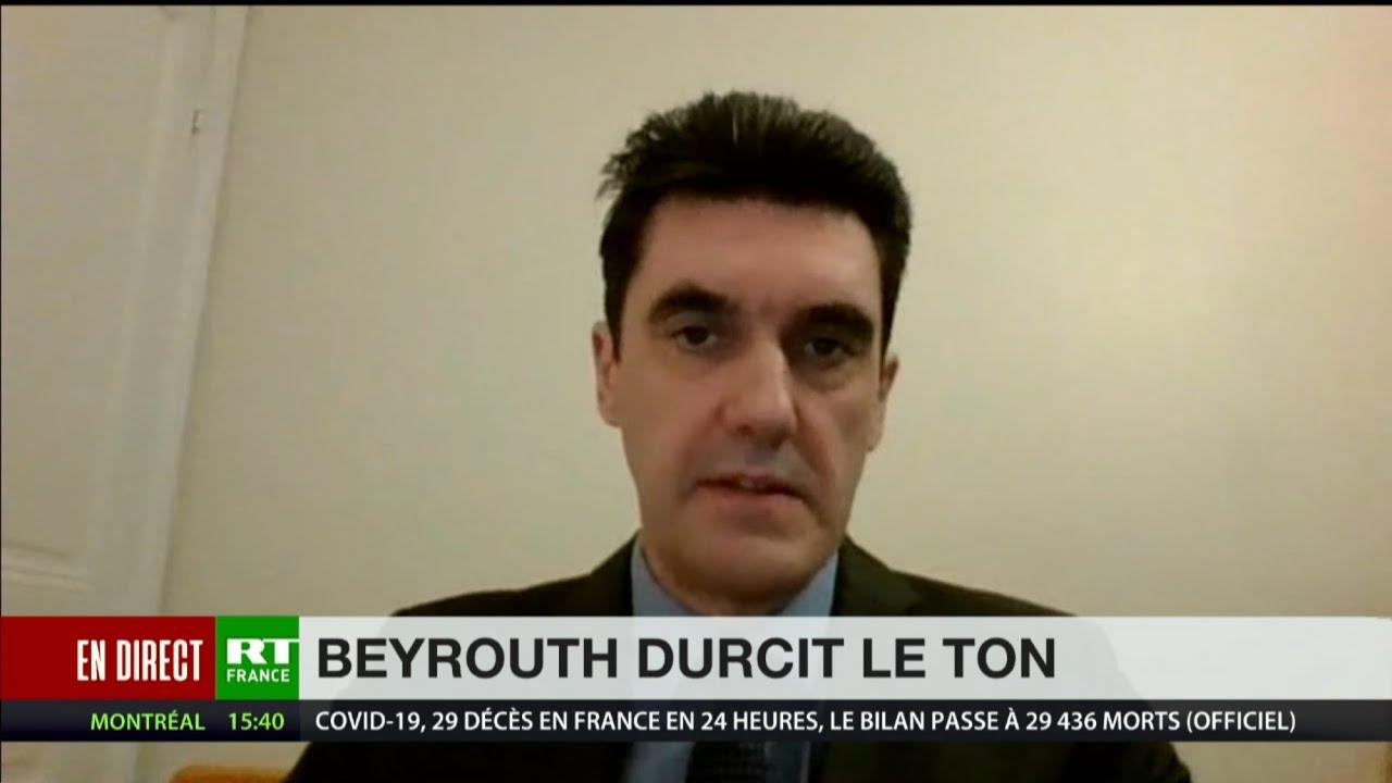 Liban : «Les autorités ont l'impression que la situation est susceptible de leur échapper»