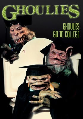 ghoulies iii ghoulies go to college movie review ghoulies iii