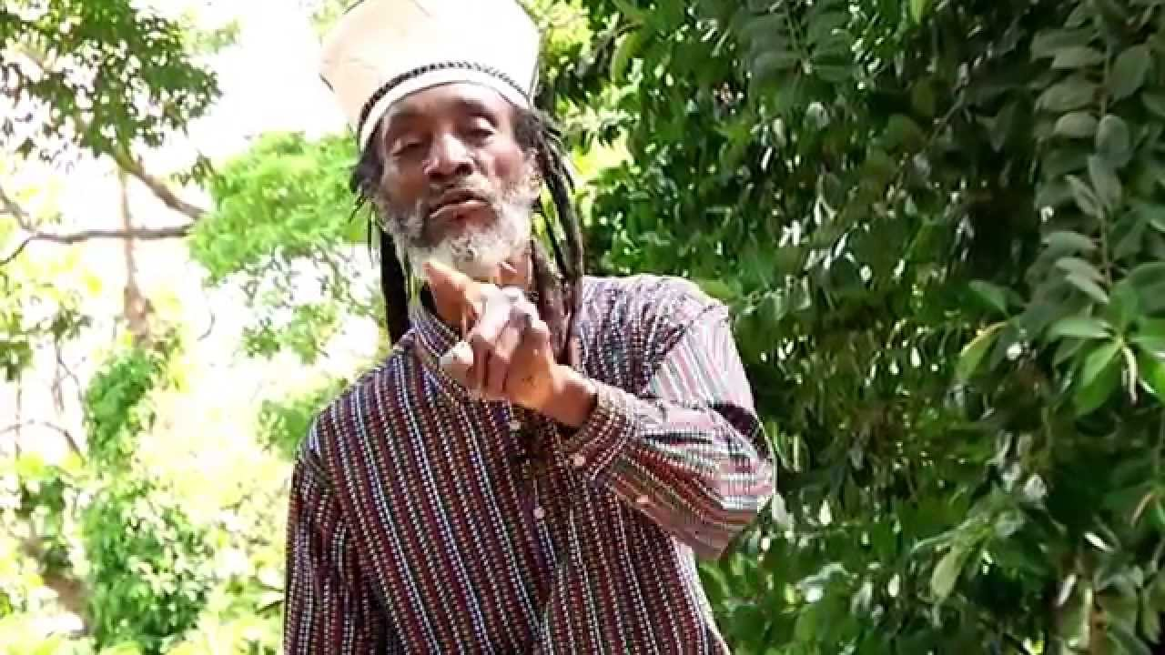 "Cannabis in the Caribbean - Presentation by Junior ""Spirit"" Cottle - YouTube"
