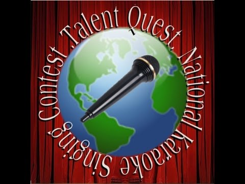 Talent Quest National Karaoke Contest