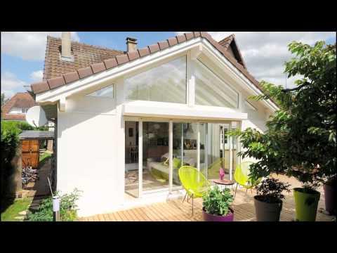 Maison Avec Veranda Integree