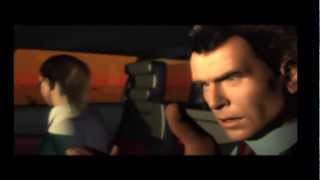 007 Racing - Mission 12 - Showdown :: Agent Difficulty