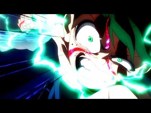 Boku no Hero Academia Season 3「AMV」- My Funeral