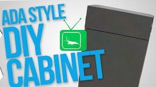 Diy Cabinet: Unterschrank Selbstbau
