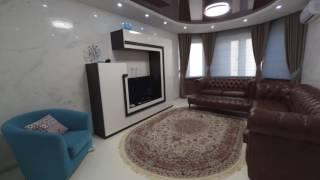 видео Капитальный ремонт квартир