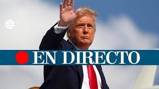 DIRECTO | Campaña de Donald Trump en Pensilvania